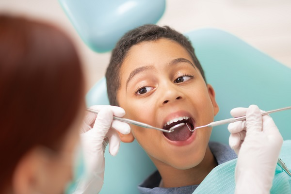Is The Baby Root Canal Procedure Safe?