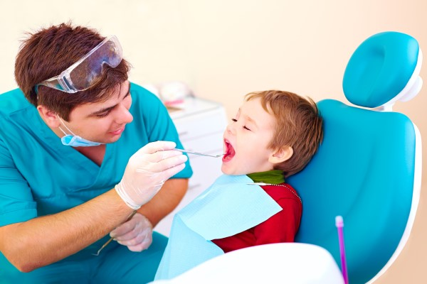 When Is A Baby Root Canal Necessary?
