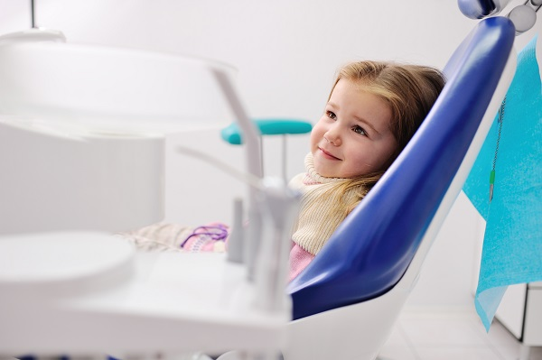 Who Should See A Pediatric Dentist?