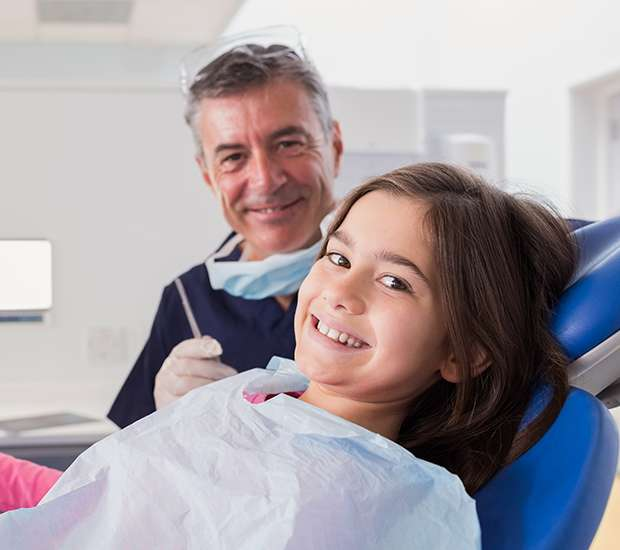 Phoenix Pediatric Dentist